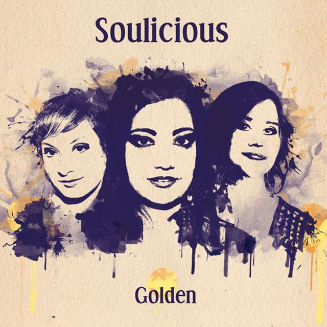 Soulicous - Golden